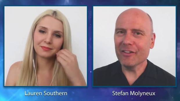 Controversial speakers Lauren Southern and Stefan Molyneux can enter NZ. Photo / File