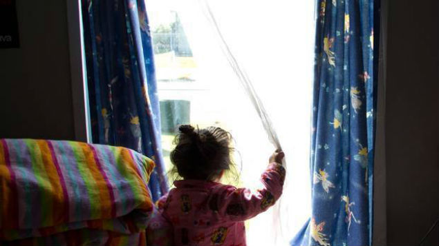 One in four children are living in cold damp houses. Photo / NZ Herald