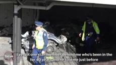 'Loud bang' heard before two people found dead in crashed car in Pakuranga
