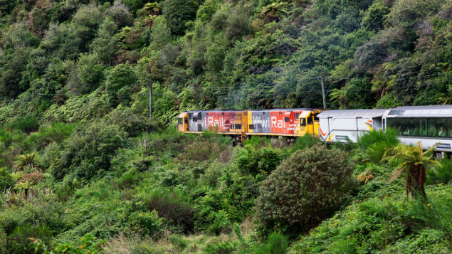 A study is being run into the economic prospects of a potential KiwiRail service between Hokitika and Westport