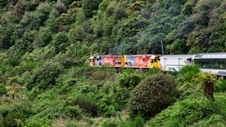 Economic benefits of West Coast rail link being explored