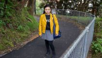 Suspected serial sex attacker stalking Wellington streets