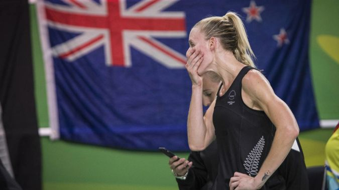 Jack Tame: Fresh start the best thing for Silver Ferns