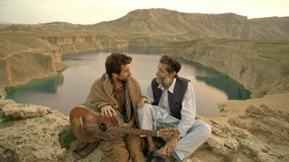 Jirga Director on filming in Afghanistan 'Naturally there were scary moments'