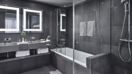 'My mate the tradie' - bathroom heating