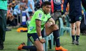 The Highlanders are out of the Super Rugby playoffs