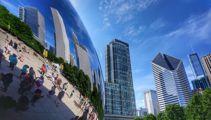 Mike Yardley: Big Bites & Big Sights in Chicago