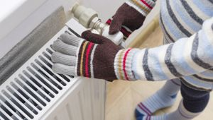 A Salvation Army spokesperson says a large number of New Zealanders skip heating their homes due to the extra cost. (Photo: Getty Images)