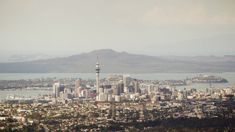Beck Vass: I left Auckland six years ago - this is what I miss