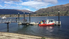 Searchers pinpoint location of crashed Lake Wanaka helicopter