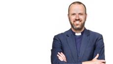 2018-07-22 Interview: Rev Frank Ritchie