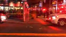 One person is dead and another in a critical condition after mass shooting in Toronto