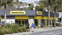Smiths City commits to living wage after previously underpaying staff