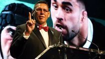 Buck Shelford opens up on cancer battle in a bid to educate young Kiwi men