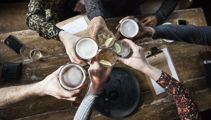 Study: Drinking culture leads to emergency department