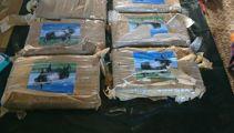 NZ Navy retrieves cocaine from remote Fiji island