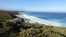 Marcus Lush: Margaret River is perfect walking territory - with the instructions