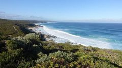 Cape to Cape Track, Margaret River. (Photo / Inspiration Outdoors)