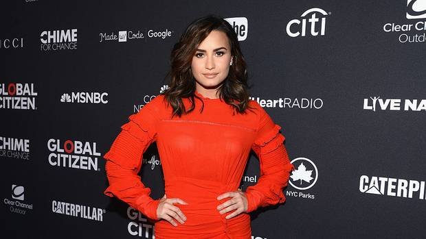 Singer Demi Lovato hospitalised due to drug overdose