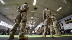 NZ Defence Force sexual contact allegations emerge