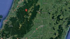 Teenager rescued after two days stranded in Tararuas