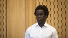 Sainey Marong appeals conviction for murdering Christchurch woman Renee Duckmanton