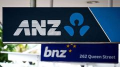 ANZ, the country's largest bank, had the largest share of cases at 17 per cent. Photo / Dean Purcell.