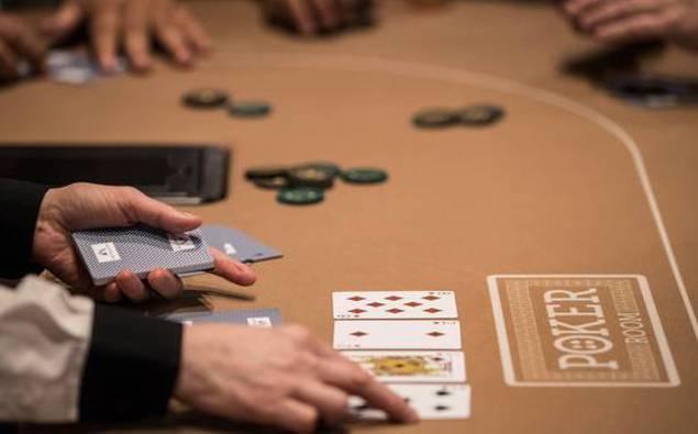 2018 Card Player Poker Tour Ocean's 11: Erick Lindgren Among Leaders After Flights 1A and 1B