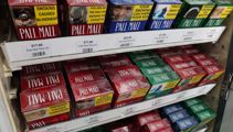 Researchers look into the business end of smoking