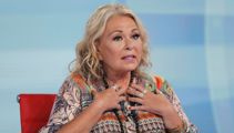 Roseanne Barr speaks out in first interview since firing