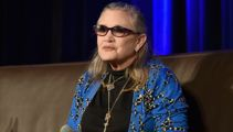 Carrie Fisher to return for next Star Wars movie