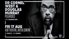 Dr Cornel West & Douglas Murray: Polarised