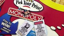 How McDonald's Monopoly was rigged