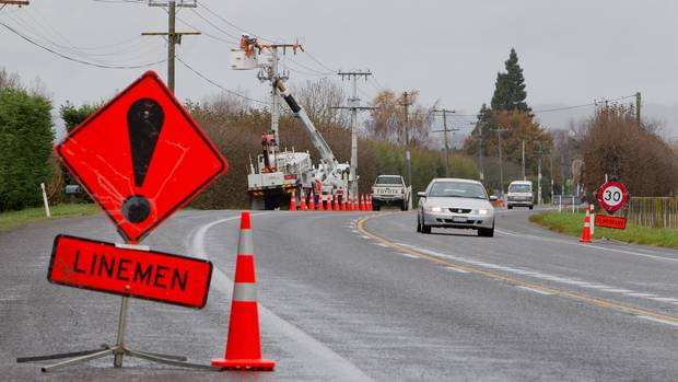 Out of line: New Zealand girl gets sexist road signs…