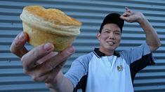 Tauranga baker top NZ pie maker - again