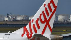 The move comes as the competition between Virgin, Air New Zealand other airlines heats up. (Photo / Getty)