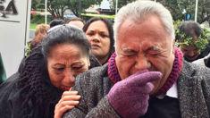 Emotions run high ahead of Treaty settlement