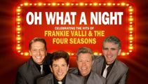 Win tickets to see OH WHAT A NIGHT!