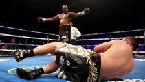 Team Joseph Parker to appeal Whyte loss because of headbutt
