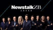 NEWSTALK ZBEEN: Back, and Looking Good