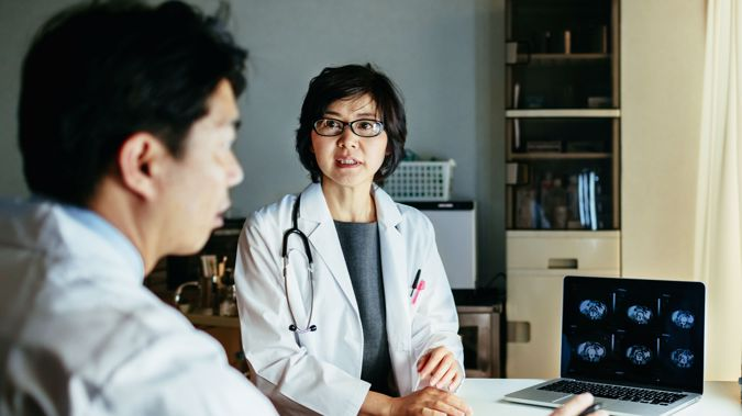 Tokyo Medical University has come under fire for manipulating test result to make women fail. Photo \ Getty Image