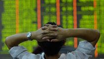 Market Watch: Fresh trade-war talk raises risk of crash