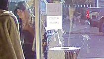 CCTV images released of elderly man's alleged kidnapper