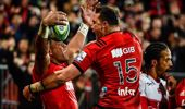 The Crusaders won their ninth Super Rugby title last night
