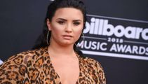 Demi Lovato speaks out for first time since overdose