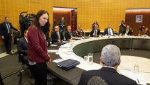 Jacinda Ardern: Thanks for the time off