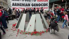 Calls for NZ to formally recognise the Armenian genocide