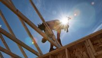 Mike's Minute: Govt is powerless to do anything about the construction sector