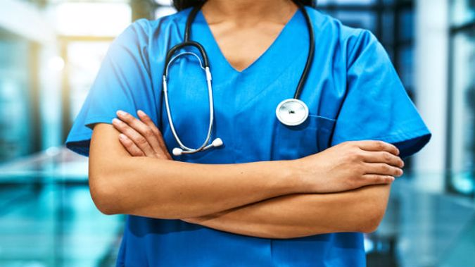 Nurses have accepted the fifth offer put forward by DHB's. (Photo: Getty)