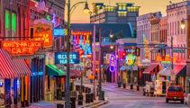 Mike Yardley: Memphis Bites & Beats